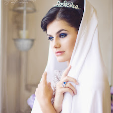 Wedding photographer Darya Kirillova (ODARA). Photo of 20.02.2014