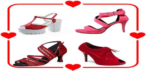 Приложения в Google Play – Trend Women's Shoes <b>2019</b>