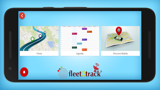 Fleet2Track- miniatura screenshot