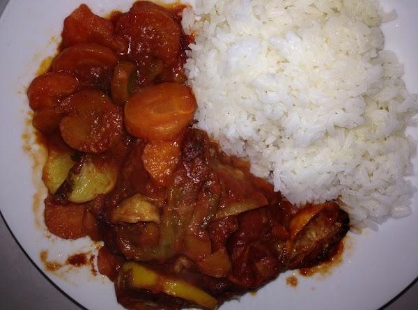 Pollo De Hacienda (chicken Country Style) Recipe
