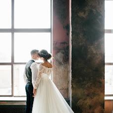 Wedding photographer Aleksandr Kazharskiy (Kazharski). Photo of 21.11.2017