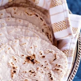 Foolproof Grain Free Tortillas Recipe