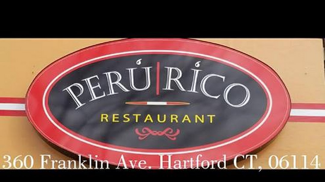 Peru Rico Restaurant Restaurant In Hartford