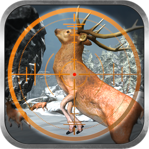 Deer Hunting Extrme Hunter 3D