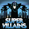 One Night Ultimate Super Villains icon