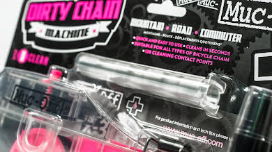Muc-Off X-3 Chain Cleaner alternate image 3