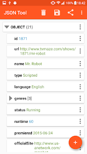 JSON Tool – Editor & Viewer (Premium) 0.15.4 Download Mod Apk 2