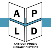 Antioch District Library App