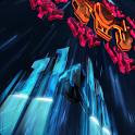Super Crossfighter icon