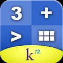K12 Math Sampler icon