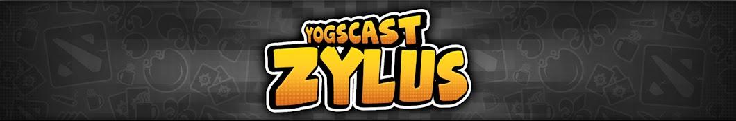 YOGSCAST Zylus Banner
