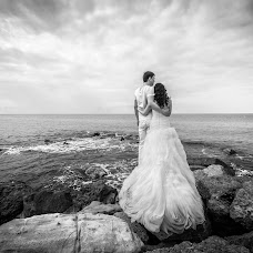 Wedding photographer Mikhail Kolesnikov (mkolesnikov). Photo of 08.05.2016