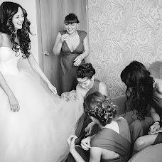 Wedding photographer Yuliya Vink (VinkJulia). Photo of 10.09.2014