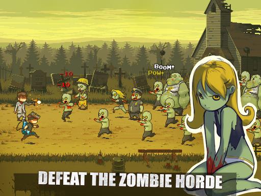 Dead Ahead: Zombie Warfare  screenshots 7