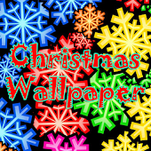 Christmas Wallpaper V2