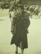 Photo: Fay Webb Gardner New York 1939