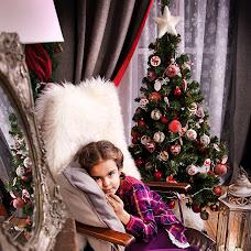 Wedding photographer Evgeniya Khodova (Povare). Photo of 08.12.2014