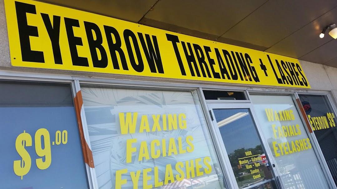 Eyebrow Threading Lashes Beauty Salon In Omaha