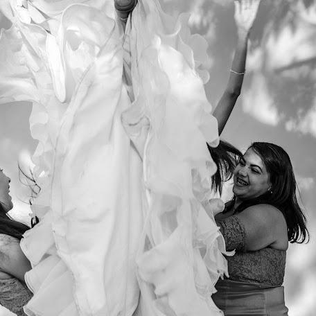 Fotógrafo de bodas Pedro Sierra (sierra). Foto del 19.02.2018