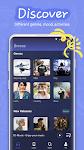 screenshot of GO Music  -  Free online&offline music,on demand