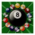 Billiard Game icon