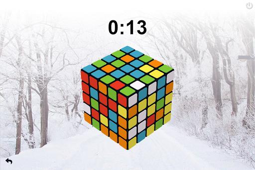 3D-Cube Puzzle apktram screenshots 16