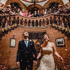 Wedding photographer Steven Rooney (stevenrooney). Photo of 03.03.2017