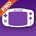SuperGBAC Pro (gba/gbc emulator) icon
