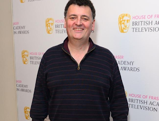 Steven Moffat crowns Doctor Who 'greatest show ever made'