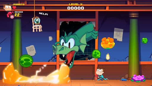 Juanito Arcade Mayhem for PC