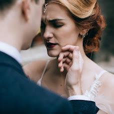Wedding photographer Evgeniy Kukulka (beorn). Photo of 14.01.2018