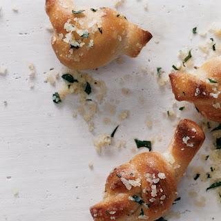Garlic Knots Recipe | Epicurious.Com Recipe