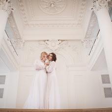 Wedding photographer Natalya Polosatova (Natalia71). Photo of 18.05.2016