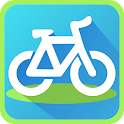Team Bike Challenge icon