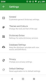 App Sinhala Dictionary Offline APK for Windows Phone