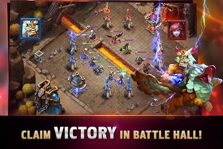 Clash of Lords: Guild Castle 6