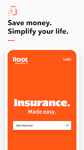 Root Car Insurance: Good drivers save money App Latest Version Download For Android and iPhone 1