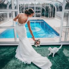 Fotógrafo de bodas Angel Alonso garcía (aba72). Foto del 04.07.2018