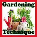 Gardening Techniques icon