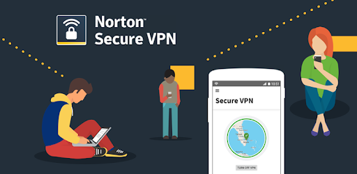 Norton Secure VPN – Security & Privacy WiFi Proxy - Apps on