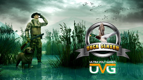 Duck Hunting 3D-Season 1- screenshot thumbnail