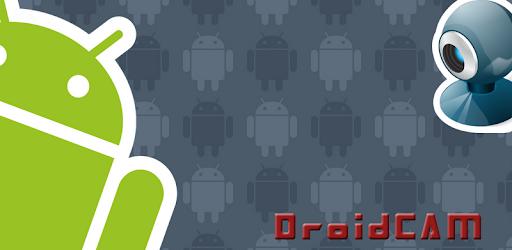 Приложения в Google Play – DroidCam <b>Wireless</b> Webcam