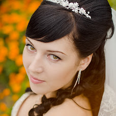 Wedding photographer Natalya Dubovaya (MELL2014). Photo of 17.09.2014