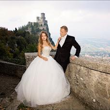 Wedding photographer Evgeniy Kapanelli (Capanelli). Photo of 17.10.2017