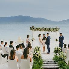 Wedding photographer Duong Le (duongle). Photo of 20.02.2017