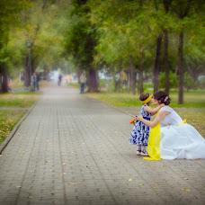 Wedding photographer Tatyana Khoroshevskaya (taho). Photo of 01.08.2017