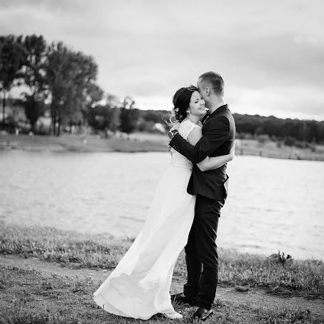 Wedding photographer Oleg Kolos (Kolos). Photo of 22.02.2018