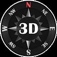 Compass Steel 3D apk