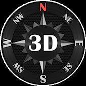 Compass Steel 3D kostenlos spielen