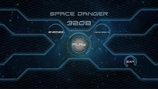 3208: Space Danger BETA